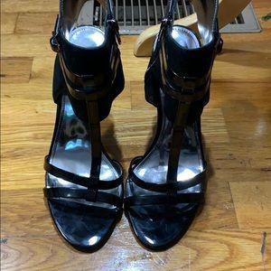 Marc Fisher  black sexy heels